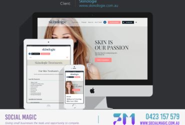 Skinologie